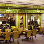 Walthers' Bar Restaurant Ristorante Bozen Bolzano - Gourmet Südtirol