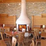 Ütia de Bioch Hütte Rifugio Alta Badia Südtirol Alto Adige - Gourmet Südtirol