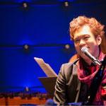 今井さんのピアノを聞くと、「あぁ、この人は本当に音楽に愛されているな。と感じます。 そのピアノからは鮮やかな色彩が見えるのです。