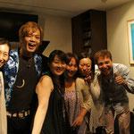 久しぶりのお友達とも再開できて嬉しい夜となりました(>▽<)!三茶のミッパーズ、思い出すわぁ...!