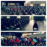 SOOOO viele Fahrräder