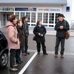 """Exkursion: """"Brutvögel der Stadt"""" am 22.4.2012"""