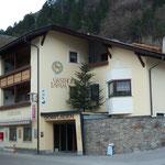 Unser Gasthof in Laatsch