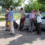 Familienwanderung am 12.8.2012