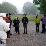 Christi-Himmelfahrt-Exkursion mit NVV Rafzerfeld am 15.5.2012
