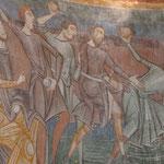 Fresco aus St. Benedikt in Mals