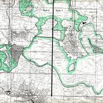 Karte Landschaftsschutzgebiet