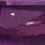 violettes Altarparament (Foto Kurt Wartenberg)