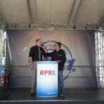 RPR 1 Bühne - 2015