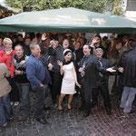 Impressionen aus der Weingass' 2010