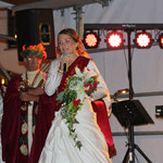 Eröffnung der Weingass' 2014