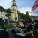 In den Rheinanlagen 2014