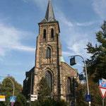 Kath. Kirche St. Bonaventura