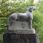 Das Rüdendenkmal