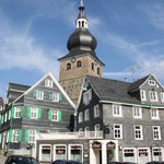 Evang. Stadtkirche Lennep