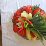 Der Salatteller