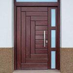 Puertas de entrada - Cerramientos Lacar