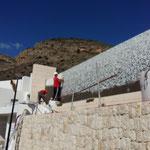 Muros y fachadas - Edymar, S.L.