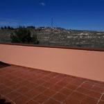 Renovación de muros - Multiservicios Fco. Noel