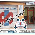 Servicio Integral Serrano, S.L.
