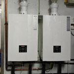 Calefacción - Peleteiro Instalaciones