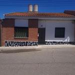 Pintura en fachadas - Multiservicios Fco. Noel