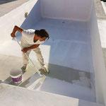 Renovación de piscinas - Pinturas y Decoración Rigopint