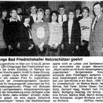 Heilbronner Stimme vom 2. April 1988.