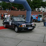 16.06. Einer von 4 BMWs