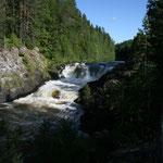 22.06. Kiwatsch-Wasserfälle
