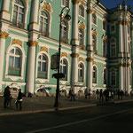 20.06. St. Petersburg - Erimitage