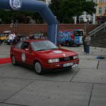 16.06. Schönes AUDI-Coupe