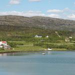 24.06. Irgendwo im nördlichsten Norwegen