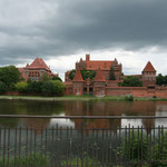 17.06. Marienburg in Malbork (Polen)