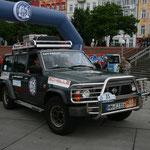 16.06. Doppel-Team Jordan mit 2 Nissan Petrol