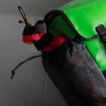 WWTC Raft Thwart bag - throwbag