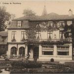Postkaart na 1939 - foto stadarchief Brugge