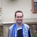 Unser Jugendtrainer Sebastian Klonner
