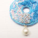 bubble pierce : k14gf