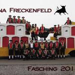 Arena Freckenfeld 2012