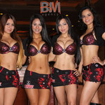 PROMOTION TEAM TECATE EN FERIAS