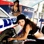 NASCAR MTY