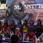 RUEDA DE PRENSA MONSTER TRUCKS