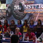 RUEDA DE PRENSA MONSTER TRUCKS