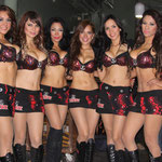 PROMOTION TEAM TECATE EN LA FE