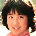 能瀬慶子 デビュー当時