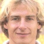 Jürgen Klinsmann(young)