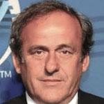 Michel Platini プラティニ
