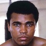 Muhammad Ali 若い頃