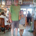 Jochen grüßt aus Thailand